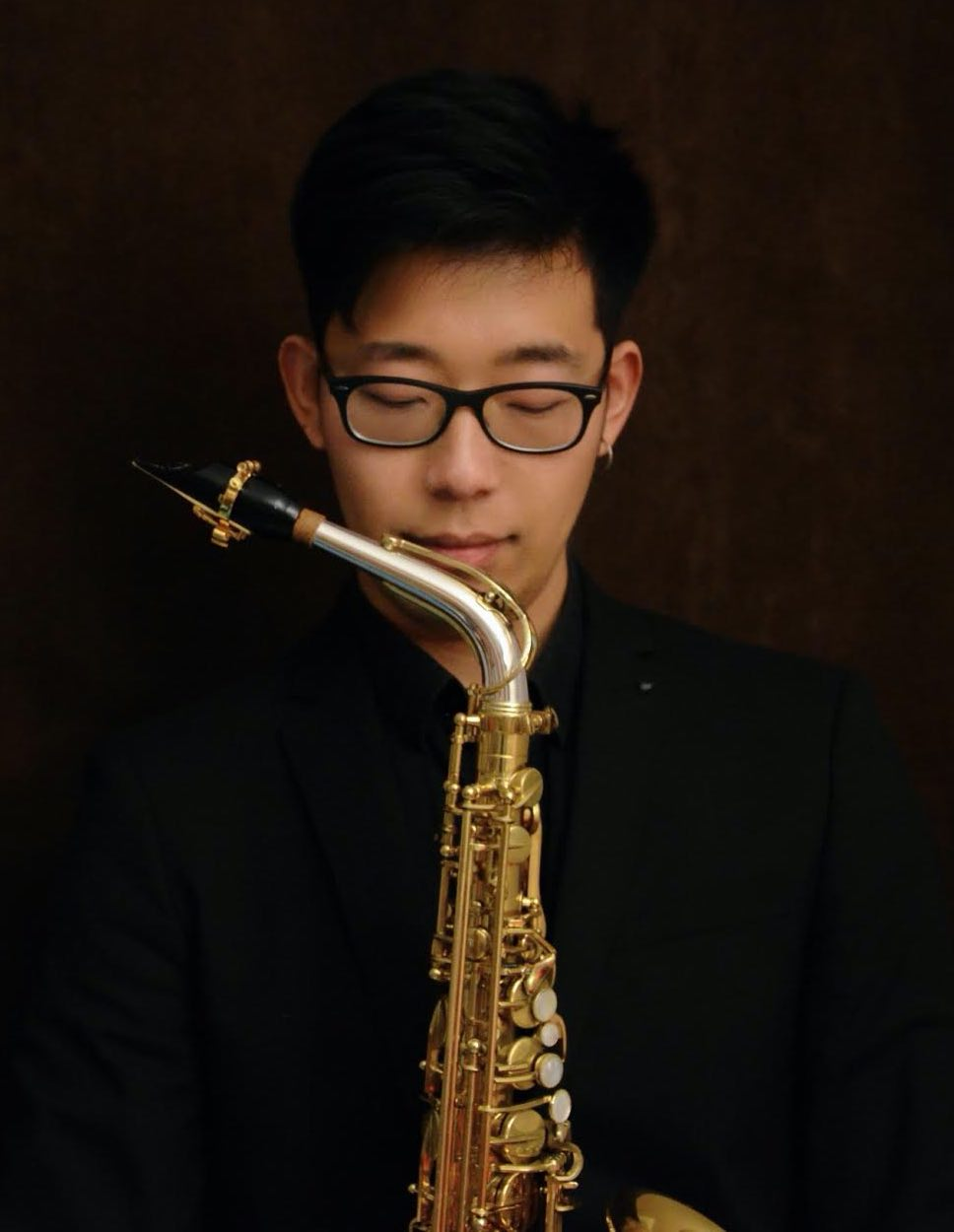 Tongjia HU JLV Ambassador - JLV Ligature for saxophone