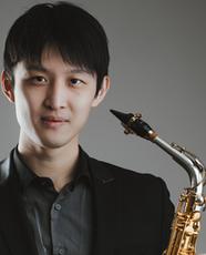 Yao LU Ambassadeur Ligature JLV pour saxophone